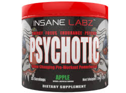 insane labz psychotic reviews supplementreviews psychotic pre workout by insane
