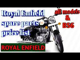 royal enfield 350 spare parts