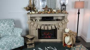 Fall In Love With These Autumn Mantel Decorating Ideas Twin Star Home