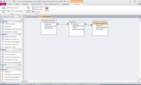 Скачать базу данных access Учет движения деталей на складе Базы  Схема данных Учет движения деталей на складе содержит таблицы Накладная