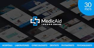 doctor template free download medicaid medical psd template by diadea3007 themeforest