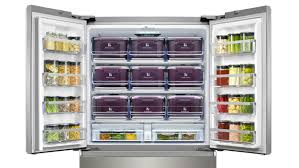 Largest Capacity Refrigerator How American Refrigerators Got So Big Tested