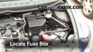 2007 clic fuse box 60 amp fuse box \u2022 apoint co 2007 mercury montego fuse box 2007 Mercury Montego Fuse Box interior fuse box location 2006 2011 honda civic 2007 honda fuse box vs breaker box 2007