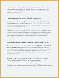 Design Resume Templates Beauteous Example Of Modern Resume Resume Example Unique Free Modern Modern