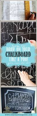 This week i learned to draw free hand perfect circles on a chalkboard. 150 Chalkboard Ideas In 2021 Diy Chalkboard Chalkboard Chalkboard Projects