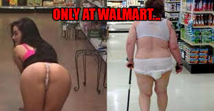 people of walmart flashing unedited. Women Caught Flashing Wearing Revealing Clothes In Walmart Daily Viral Stuff Intended People Of Unedited