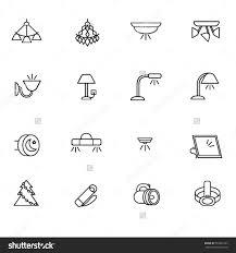 terrific types of chandeliers names of chandeliers stock vector types of lighting for indoor