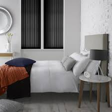How To Measure Light In A Room Style Studio Palette Black Vertical Blinds Monochrome Home