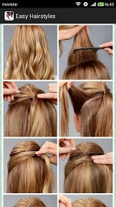 Hairstyle Yourself 21 innovative step by step hairstyles to do yourself wodip 3377 by stevesalt.us