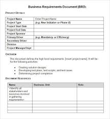 Sample Business Requirements Document - Kleo.beachfix.co