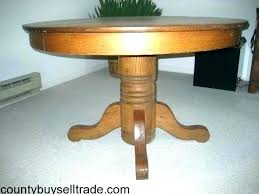antique pedestal table oak table legs round oak table antique pedestal table antique round oak pedestal