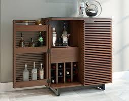 contemporary bar furniture. BDi Corridor Contemporary Bar Furniture