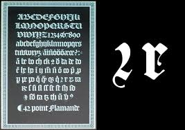 black letter font fonts typefaces and all things typographical i love typography ilt