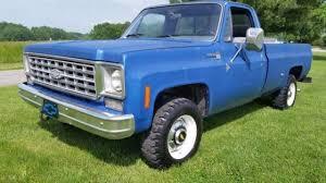 1975 Chevrolet C/K Trucks Classics for Sale - Classics on Autotrader