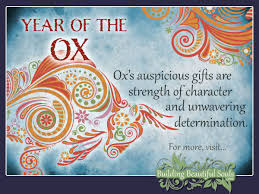 Wood, earth, fire, water, and metal. Chinese Zodiac Ox Year Of The Ox Chinese Zodiac Signs Meanings