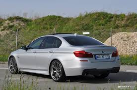 BMW 5 Series bmw 535 diesel : matowi's 2015 F10 535d x-drive M-Pckg (European version ...