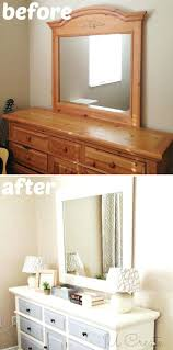 renovate furniture. Renovate Old Furniture Painting Your Dresser Is A Fun And Easy Way