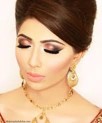 makeup video eye makeup smokey eyes ha abbasi beauty mua tune pk