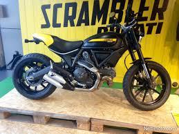ducati scrambler full throttle 800 cm 2017 helsinki