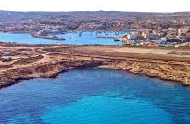 In Sicilia Alla Scoperta Del Comune Più A Sud Ditalia Lampedusa