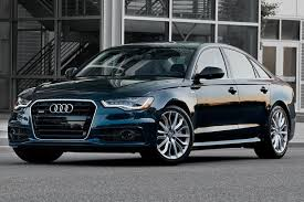 audi 2015 a6. 2015 audi a6 new car review featured image large thumb3