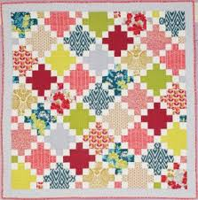 Baby Block Quilt Patterns Awesome Oh Baby Easy Baby Quilt Patterns Using The Nine Patch Block