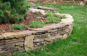 stackable stone retaining wall natural stone retaining wall by lotus dry stack stone retaining wall cost