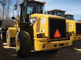 cat it38h wheel loader image 6 cat it38h wheel loader