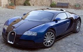 Supercar Hire Bugatti Veyron