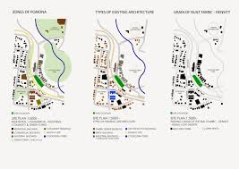 week preliminary site contextual analysis dab  street views from my specific site