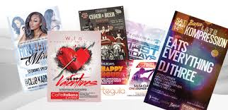 Half Page Flyer Flyers