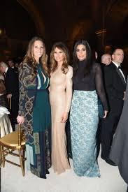 Candle Light Dinner Dress Melania Trump Candlelight Dinner In Washington 06 Gotceleb