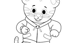 curious george posted on december 21 2018 pbs coloring pages coloring book tiger s neighborhood kids crafts for pages 2 pbs coloring pages