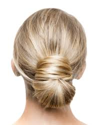 Hair Style Low Bun how to the perfect low bun 8023 by stevesalt.us