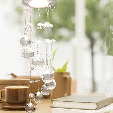 3w Led Kristall Verdeckte Deckenleuchte Kleine Kronleuchter Lampen Hängende Flur