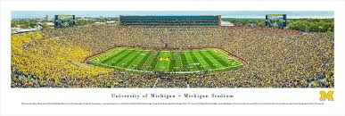 Michigan Stadium Facts Figures Pictures And More Of The