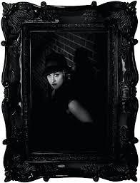 Black ornate frame Shabby Chic Black Ornate Frame Dark Ornate Picture Frame Everythingkidsco Black Ornate Frame Dark Ornate Picture Frame Everythingkidsco