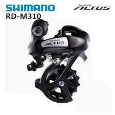 NEW Shimano M390 <b>RD</b>-<b>M390 Rear</b> Derailleur 9S <b>MTB Rear</b> ...