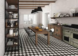 Terrazzo Kitchen Floor Floor Tile Wall Porcelain Stoneware Geometric Pattern