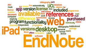 Image result for managing an endnote library