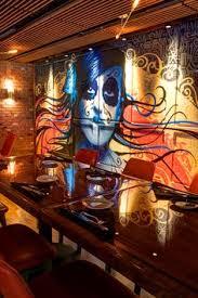 Torre <b>Graffiti</b> | Art Shmart in 2019 | Mexican restaurant design ...