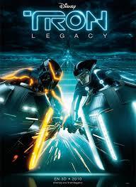 Tron: El Legado (Tron Legacy) (2010)