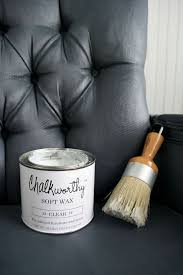 fabric paint for furnitureDIY Fabric Chair Makeover With Paint  Giani Inc