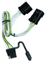 plug in 4 flat wiring harness to factory wiring for freightliner plug in 4 flat wiring harness to factory wiring for freightliner jeep