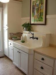 porcelain farmhouse sink. This Is Laundry Roomlove That Farmhouse Sinkbut Have Similar Bathroom Sinkhow To Make It Work On Cabinet Intended Porcelain Sink
