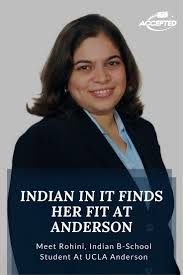 ideas about ucla anderson ucla mba royce interview rohini vaze a first year mba at ucla anderson start up