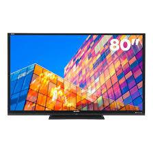 80 inch LED TV Rentals - WOVA | Event Production \u0026 Technology