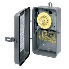 timers light controls at com