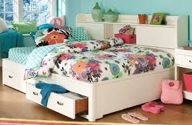 white bookcase storage bed. Fine Storage Furniture Home Park City White Full Bookcase Storage Lounge From Legacy  Kids Amazing Pictures And Bed