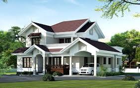 Exterior House Design Styles Simple Design Ideas